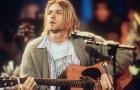 #NowNews: En internet está subastándose guitarra de Kurt Cobain