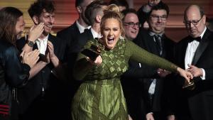 #NowNews: Lo bueno, lo malo y lo ¡FAIL! de los Grammy 2017