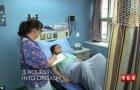 #LoMasViral ¡Ella terminó en el hospital luego de un orgasmo de 3 hrs.!