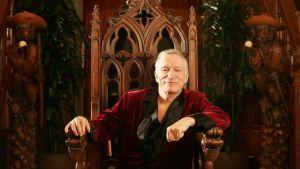 #Curiosidades : Adios Hugh Hefner, muere fundador de Playboy