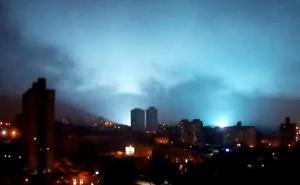 """#LoMasViral ¿A qué se deben """"las famosas luces en el cielo"""" durante el sismo de la CDMX ?"""