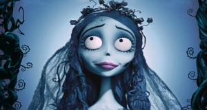 #Cine: ¡El Cadáver de la Novia como nunca te la imaginaste!