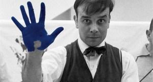 #CURIOSIDADES : ¿Te gusta el color azul? El #MUAC expone obras de #YvesKlein.