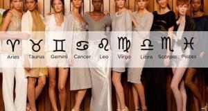 #Especiales  ¡Luce un look radiante según tu signo zodiacal!