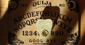 """#Terror 10 cosas que no imaginabas sobre el juego maldito """"La Ouija"""""""