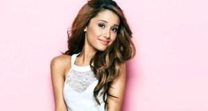 #NowNews : ¡ Mira el impactante look de #ArianaGrande !