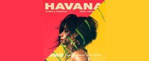 #MúsicaNueva :  Échale un vistazo al nuevo sencillo de Camila Cabello (+Video)