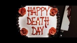 #Terror : ¿Cuántas veces podrás revivir el día de tu muerte?