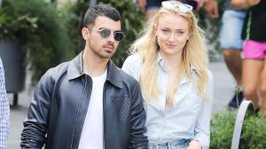 #Now New : ¡ Joe Jonas se casa con Sophie Turner !