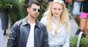 #Now New : ¡ Joe Jonas se casa con Sophie Turner !
