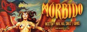 NowNews : ¡ Más horroroso que nunca, #MórbidoFest !
