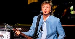 "#NowNews : ""Fuerza México"" dijo Paul McCartney"