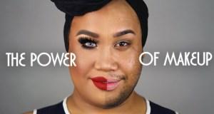 #LoMasViral:  Ellos se maquillan mejor que muchas mujeres ¡Chécalo!
