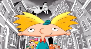 #Cine #Tv : ¡Hey Arnold llega a la pantalla grande! (+Video)
