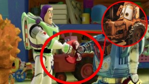 #Curiosidades : Los grandes secretos que desconoces sobre Toy Story