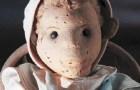 #Terror ¿ Conocías estos muñecos malditos de la vida real ?