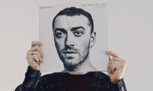 #MúsicaNueva : ¡ Sam Smith estrena video !