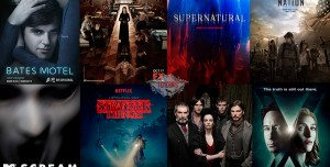 #Terror : Netflix trae un maratón terrorífico ¡Morirás de miedo!