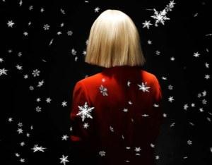 #MúsicaNueva Sia revela detalles de su nuevo disco navideño