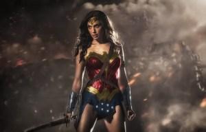 #Cine: ¿Wonder Woman rumbo a la premiación del Oscar?