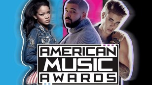 American Music Awards -2017-ganadores