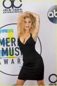 American Music Awards -Lady-Gaga