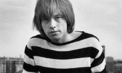 Club de los 27 -brian-jones