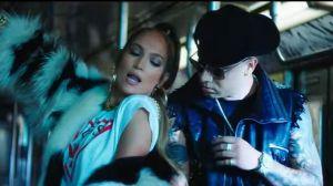 "#MúsicaNueva: J.Lo  hace ""Amor, Amor, Amor"""