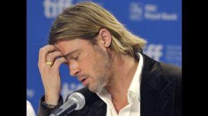 Secretos NMR Brad Pitt vetado de China