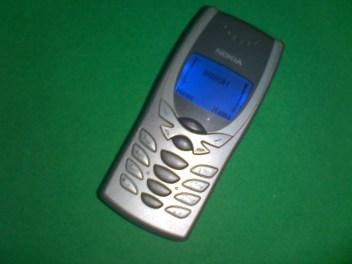celulares -Nokia -8250