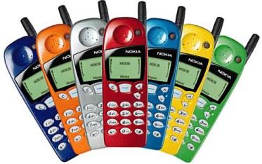 celulares -nokia-de-colores