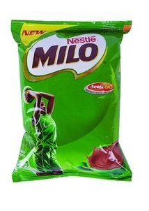 image of nestle Milo Food Drink 500g on Now Now Express for sending food to Nigeria