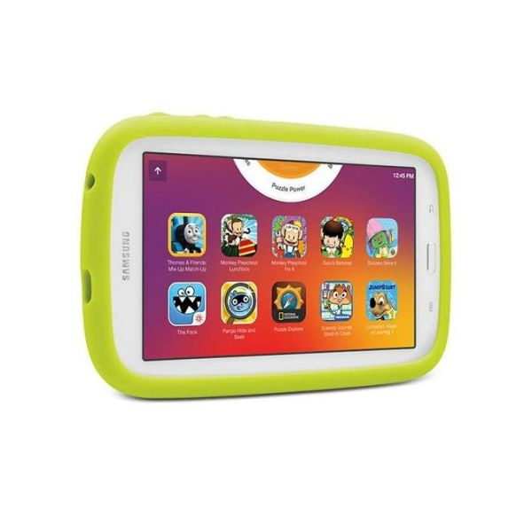 Image of Samsung Galaxy Kids Tab E Lite 7 Inch hildren Tablet With Pouch And Parent Control on Now Now Express for sending tablet to Nigeria