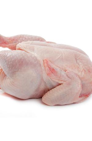 image of delicious Frozen full chicken on Now Now Express for sending meat to Nigeria