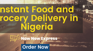 Advantages of food delivery in Nigeria vs sending cash remittances from USA?