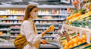 Tips for Grocery Shopping During Coronavirus