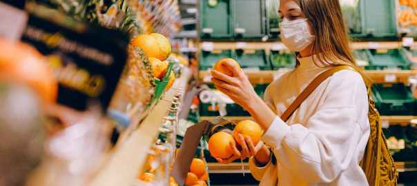 Tips for Grocery Shopping During Coronavirus Pandemic - Now Now Express