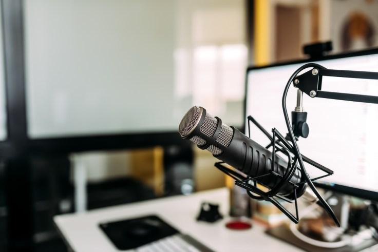 Podcast #1 – Ten z millenialsami