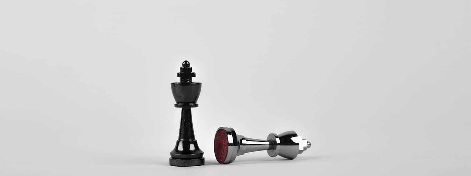 Podcast #28 – Szach Mat! Czyli o tym jak szachy pomagają w biznesie z Michałem Kanarkiewiczem