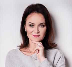 Agnieszka Maria-Gasperini
