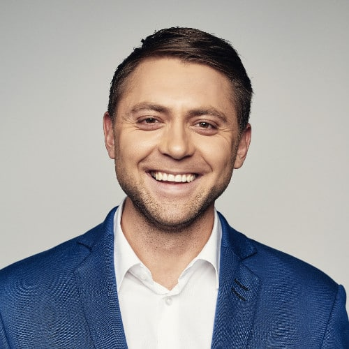 Mateusz Styburski