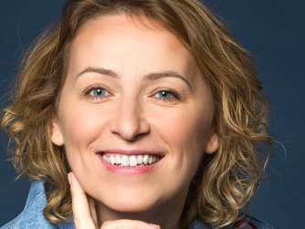Magdalena Dziewguć