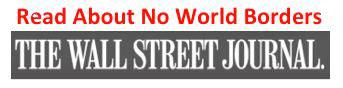ICD-10 No World Borders Wall Street Journal