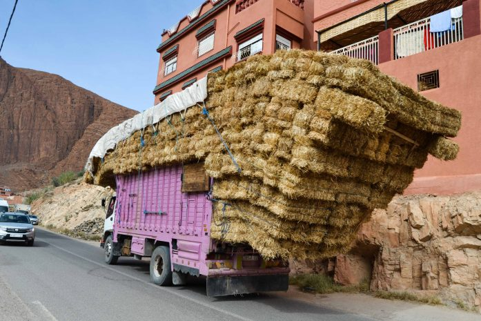 camion-maroc-route-voyage-tinghir-noworries