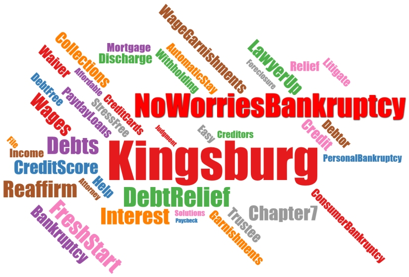best Kingsburg bankruptcy attorney near me