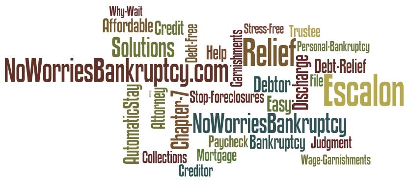 Escalon Bankruptcy Attorney
