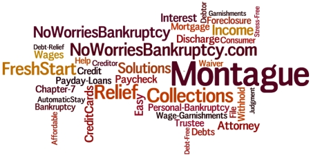 Montague Bankruptcy Attorney