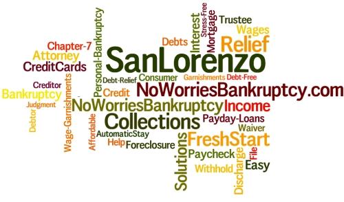 San Lorenzo Bankruptcy