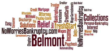 Belmont Bankruptcy Attorney