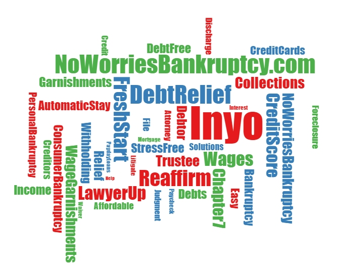 Inyo County bankruptcy attorney